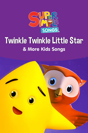 Twinkle Twinkle Little Star & More Kids Songs: Super Simple Songs