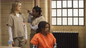 Orange Is the New Black sezonul 1 episodul 10
