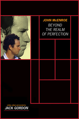 John McEnroe: Beyond the Realm of Perfection (2018)