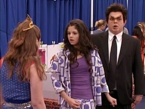 Wizards of Waverly Place: s2e8
