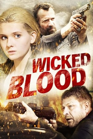 Wicked Blood-J.D. Evermore