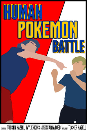 Human Pokémon Battle