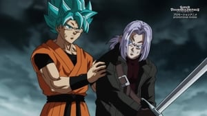 Super Dragon Ball Heroes Season 3 Episode 2
