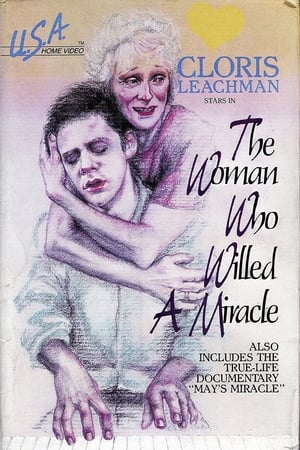 The Woman Who Willed a Miracle-Cloris Leachman