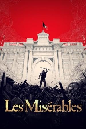 Les Misérables-Hugh Jackman