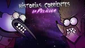 Historias corrientes: La película (2015) | Regular Show: The Movie