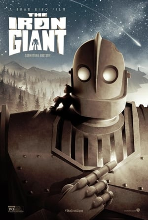 The Iron Giant (1999) is one of the best movies like Indiana Jones And The Kingdom Of The Crystal Skull (2008)