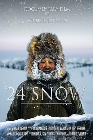 24 Snow