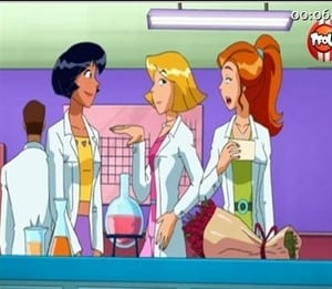 Totally Spies!: 2×22