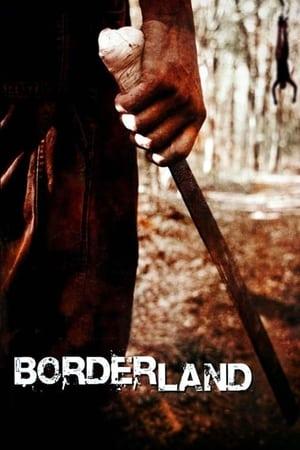 Borderland, al otro lado de la frontera