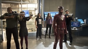 The Flash Season 2 Episode 18