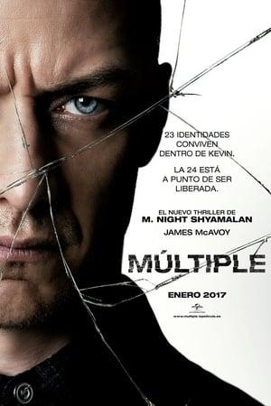 Múltiple (Split) (2016)