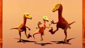 Dinosaur Train Season 1 Episode 11