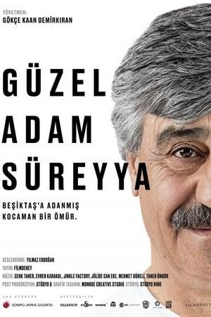 Güzel Adam Süreyya (2018)