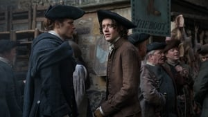 Outlander Season 3 :Episode 6  A. Malcolm