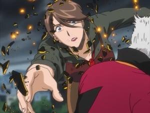 Yoshino's Decision of Death