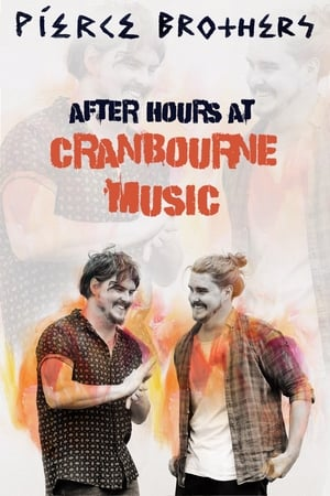 Pierce Brothers After Hours at Cranbourne Music