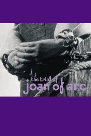 The Trial of Joan of Arc streaming