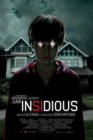 Ver Insidious (2010) Online