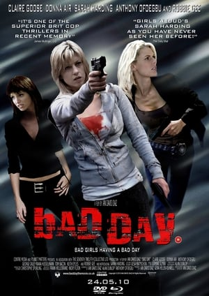 Bad Day-Robbie Gee