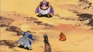Dragon Ball Z Capitulo 234
