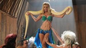 Episodio TV Online Glee HD Temporada 2 E2 Britney/Brittany
