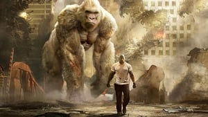 Rampage (2018) Hindi Dubbed Watch HD Full Movie Online Download Free