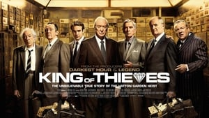 The King of Thieves (2018)