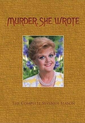 Murder, She Wrote - Season 7 - Azwaad Movie Database