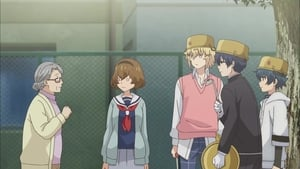 Chuubyou Gekihatsu Boy 1. Sezon 3. Bölüm (Anime) izle