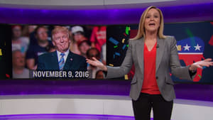 Full Frontal with Samantha Bee: 2×28