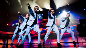 English movie from 2014: Backstreet Boys: In A World Like This Japan Tour 2013