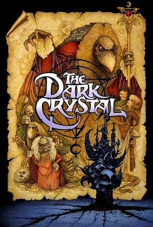 The Dark Crystal (1982) is one of the best Vampire Movies From The 80s