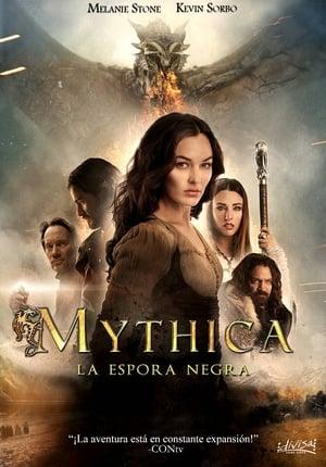 Mythica 2: la Espora Negra