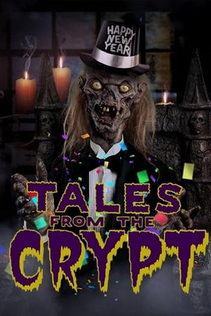 Tales from the Crypt: New Year's Shockin' Eve-John Kassir