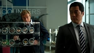 The Mentalist Season 5 Episode 14