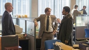 The Americans: Season 4 Episode 6