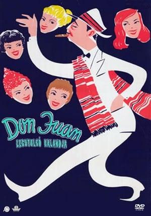 The Last Adventure of Don Juan