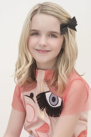 Mckenna Grace Photo