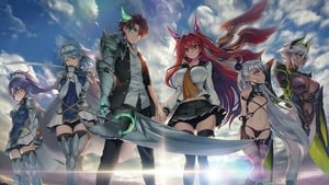 Shinmai Maou no Testament Season 1