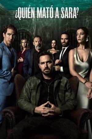 poster Who Killed Sara? - Season 1