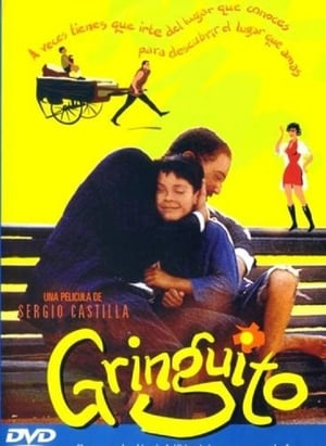 Poster Gringuito