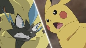 Pokémon Season 22 :Episode 9  Parallel Friendships!
