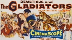 Demetrius y los gladiadores (1954) Online Castellano