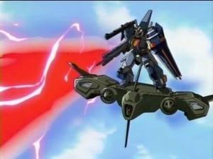 Mobile Suit Gundam SEED Season 1 Episode 35