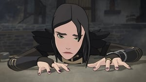 The Dragon Prince Season 2 Episode 8