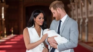 Meghan and Harry Plus One (2019)