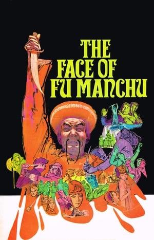 Image The Face of Fu Manchu
