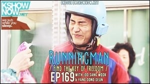 Watch S1E169 - Running Man Online
