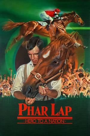 Phar Lap (1983)
